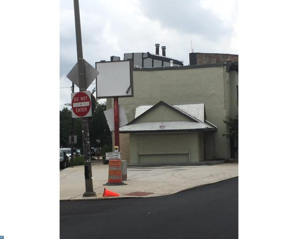 715-17 E Passyunk Avenue, Philadelphia, PA 19147 (#7217669) :: City Block Team