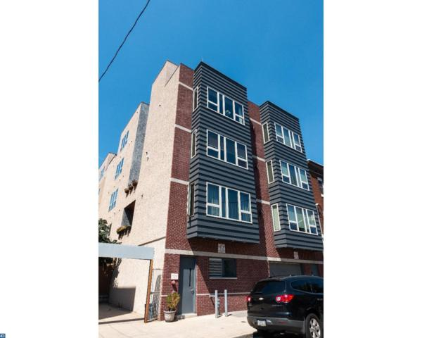 1233-35 Bainbridge Street Ph4, Philadelphia, PA 19147 (#7217679) :: City Block Team