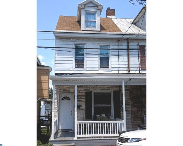 1642 W Norweigan Street, Pottsville, PA 17901 (#7217681) :: Ramus Realty Group
