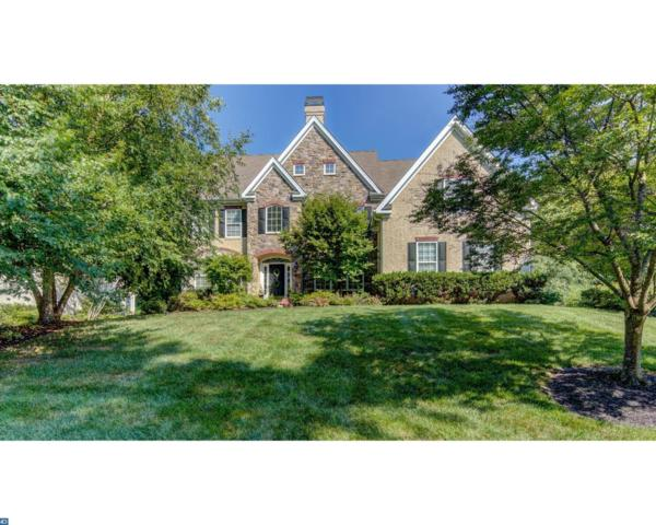 158 Forest Drive, Kennett Square, PA 19348 (#7217688) :: McKee Kubasko Group