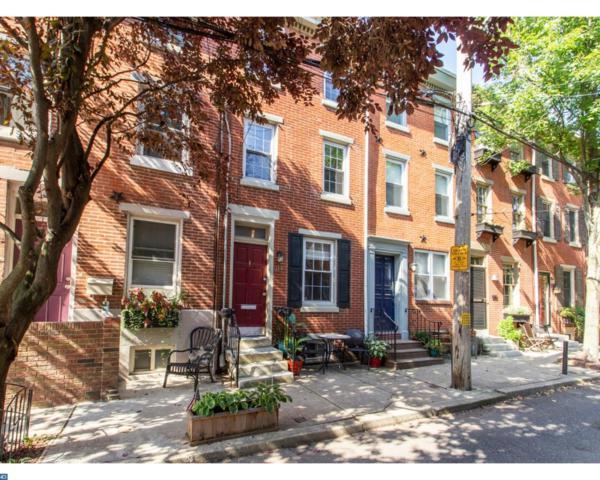 214 Montrose Street, Philadelphia, PA 19147 (#7217756) :: City Block Team