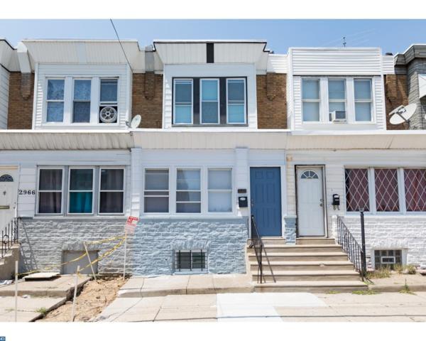 2968 Tulip Street, Philadelphia, PA 19134 (#7217799) :: Daunno Realty Services, LLC