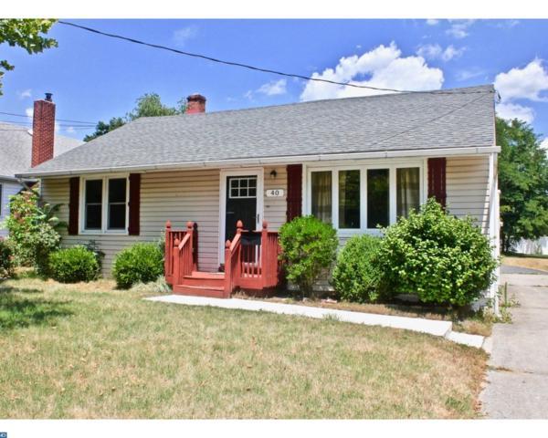 40 Oriental Avenue, Pennsville, NJ 08070 (#7217810) :: Remax Preferred | Scott Kompa Group
