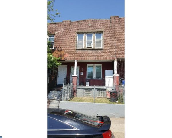 4608 Rising Sun Avenue, Philadelphia, PA 19140 (#7217816) :: Daunno Realty Services, LLC
