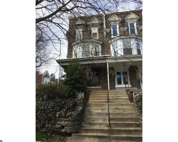 435 E Walnut Lane, Philadelphia, PA 19144 (#7217820) :: Daunno Realty Services, LLC