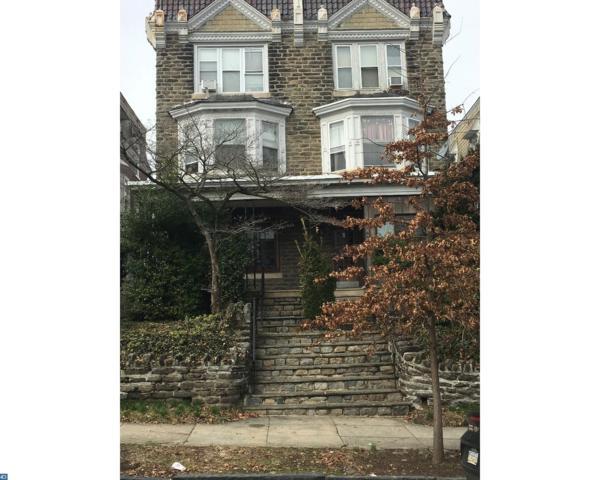 439 E Walnut Lane, Philadelphia, PA 19144 (#7217826) :: Daunno Realty Services, LLC