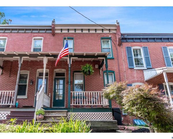 1407 N Adams Street, Wilmington, DE 19806 (#7217839) :: McKee Kubasko Group