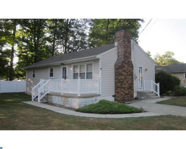 11 Laurel Road, Pennsville, NJ 08070 (#7217850) :: Remax Preferred | Scott Kompa Group