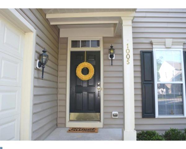 1005 Arbor Way, Newtown Square, PA 19073 (#7217867) :: Keller Williams Real Estate