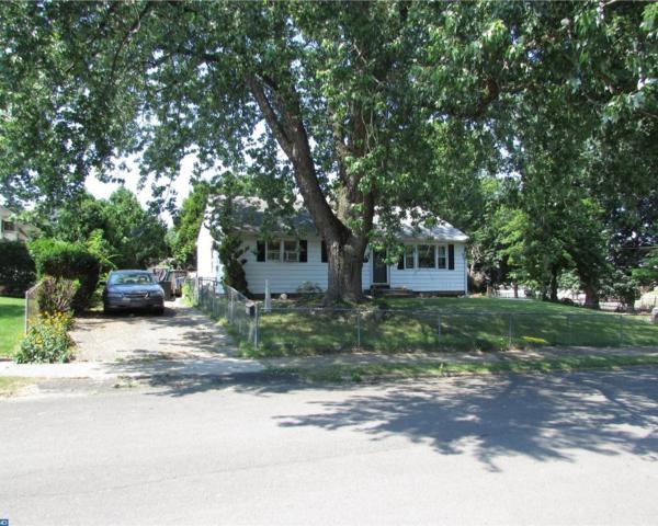 45 Jessie Avenue, Morrisville, PA 19067 (#7217913) :: Keller Williams Real Estate