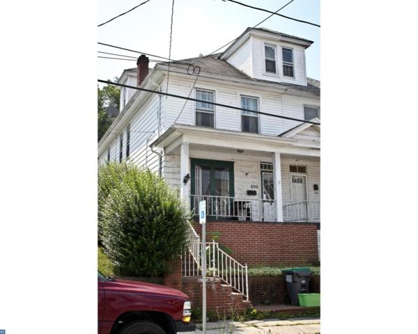 606 Arlington Street, Tamaqua, PA 18252 (#7217930) :: Ramus Realty Group
