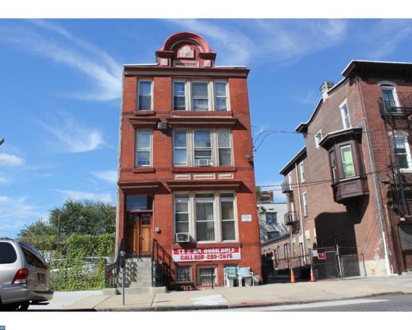 115 N 3RD Street, Camden, NJ 08102 (#7217933) :: McKee Kubasko Group