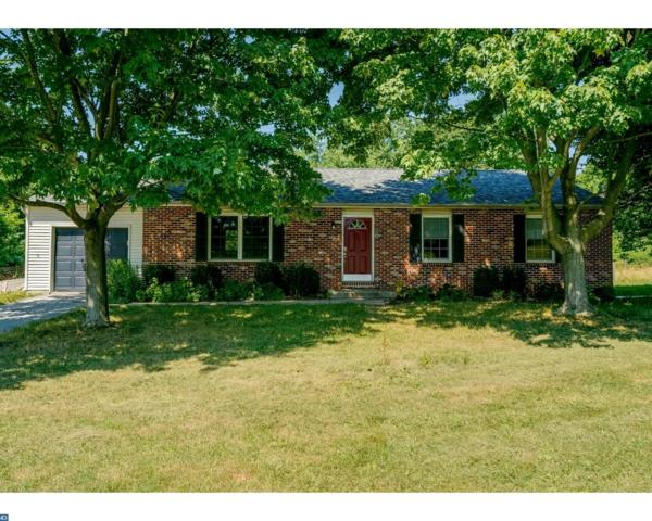 835 Old Wilmington Road, Coatesville, PA 19320 (#7217939) :: Keller Williams Real Estate