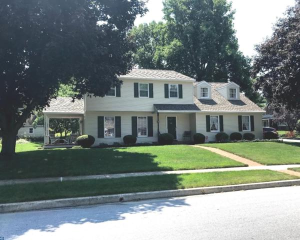 2022 Gring Drive, Wyomissing, PA 19610 (#7217998) :: REMAX Horizons