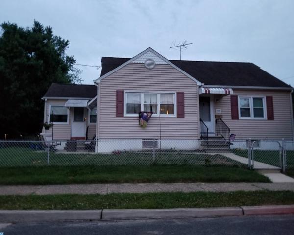 500 Park Avenue, Gloucester City, NJ 08030 (#7218026) :: Daunno Realty Services, LLC