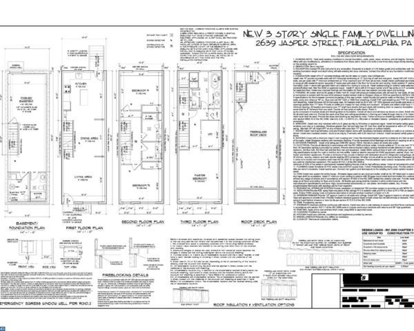 2639 Jasper Street, Philadelphia, PA 19125 (#7218028) :: Daunno Realty Services, LLC