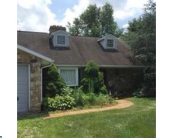100 Lakeview Drive, Elverson, PA 19520 (#7218030) :: Keller Williams Real Estate