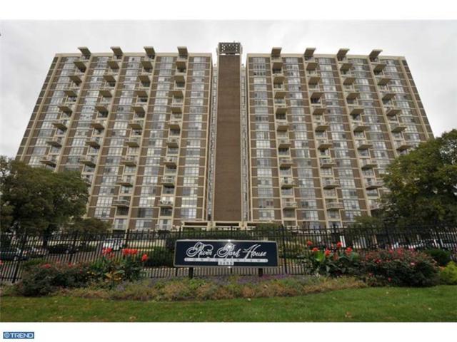 3600 Conshohocken Avenue #1409, Philadelphia, PA 19131 (#7218066) :: Keller Williams Real Estate