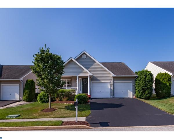 418 E Glenview Drive, West Grove, PA 19390 (#7218072) :: Keller Williams Real Estate