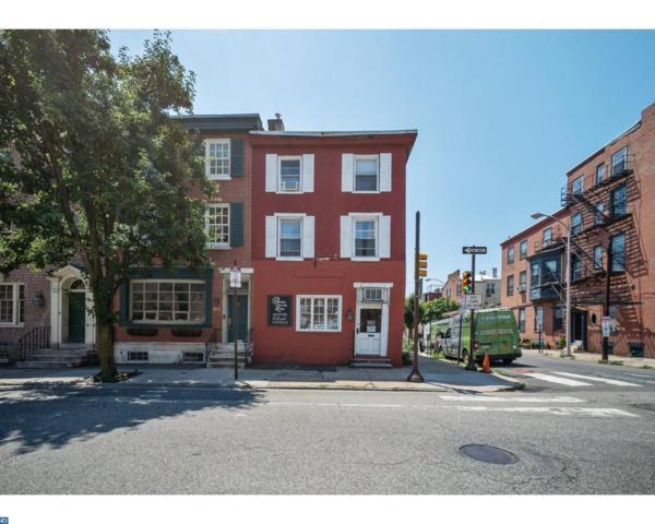 401 S 17TH Street, Philadelphia, PA 19146 (#7218083) :: City Block Team