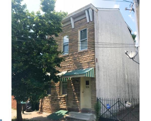 314 Elmer Street, Trenton, NJ 08611 (#7218109) :: Daunno Realty Services, LLC