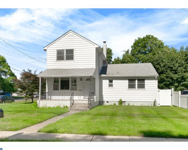 585 Klockner Road, Hamilton, NJ 08619 (#7218112) :: Daunno Realty Services, LLC