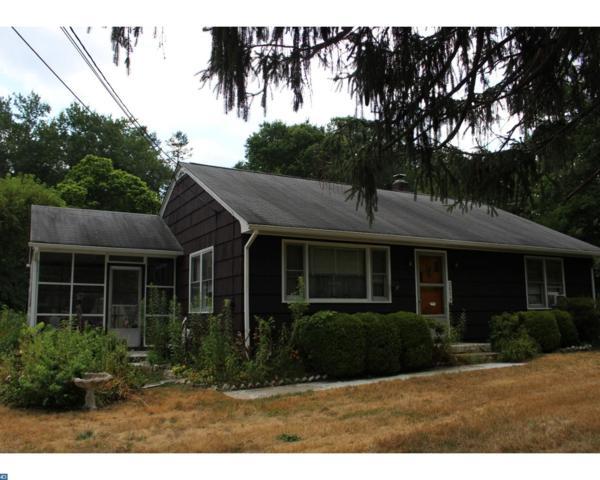 2658 Coles Mill Road, Franklinville, NJ 08322 (#7218116) :: Daunno Realty Services, LLC