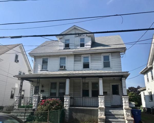 345 Elm Avenue, Burlington, NJ 08016 (#7218121) :: Keller Williams Real Estate