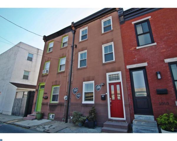 1008 N Hope Street, Philadelphia, PA 19123 (#7218138) :: City Block Team