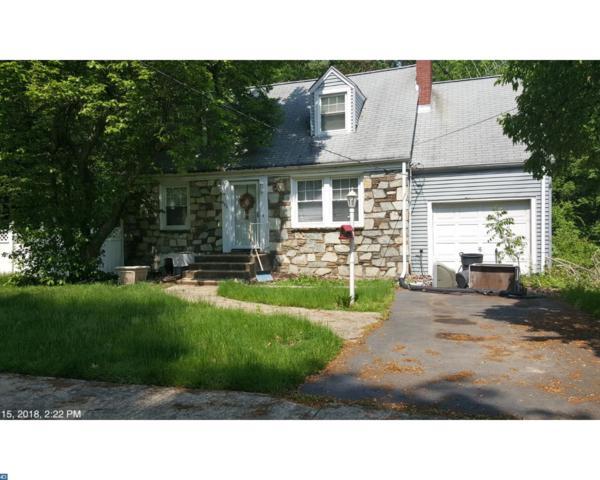 632 Concord Circle, Ewing, NJ 08618 (#7218147) :: Daunno Realty Services, LLC