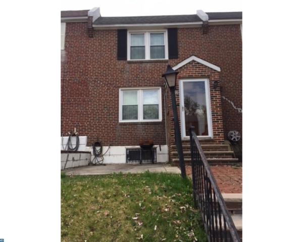 7672 Woodcrest Avenue, Philadelphia, PA 19151 (#7218162) :: Daunno Realty Services, LLC