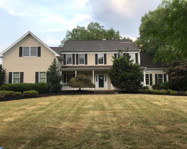 16 Greenview Drive, Chesterfield, NJ 08515 (#7218185) :: Remax Preferred | Scott Kompa Group