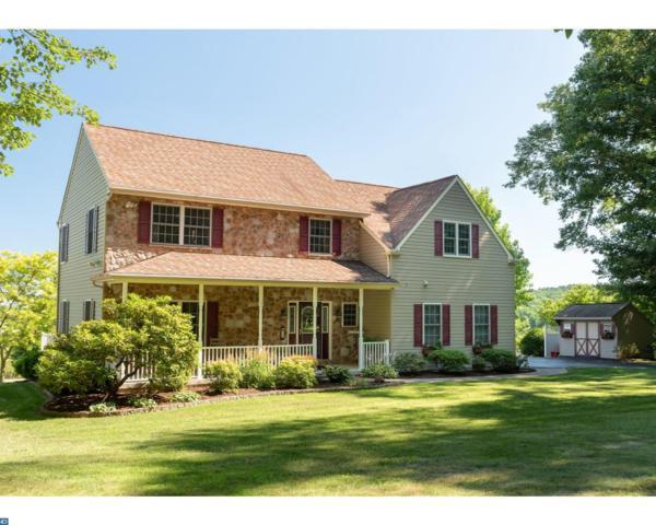 56 Hill Road, Honey Brook, PA 19344 (#7218193) :: Keller Williams Real Estate
