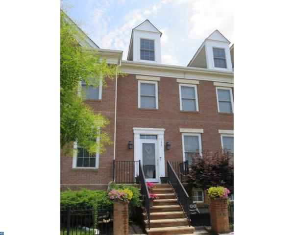 130 Burnet Crescent, Robbinsville, NJ 08691 (#7218195) :: Keller Williams Real Estate