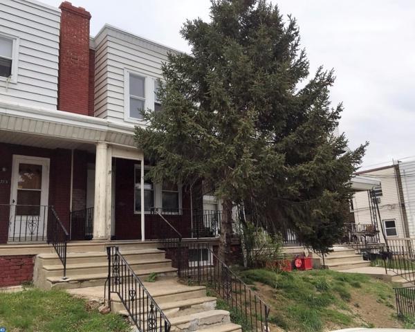 1775 Brill Street, Philadelphia, PA 19124 (#7218198) :: Keller Williams Real Estate