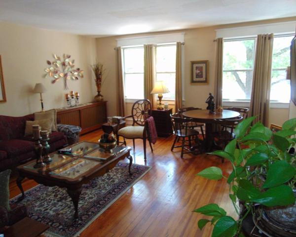 409 N Haddon Avenue, Haddonfield, NJ 08033 (#7218203) :: Keller Williams Real Estate