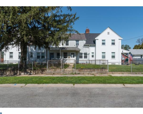 3215 E Court Avenue, Claymont, DE 19703 (#7218211) :: Keller Williams Real Estate