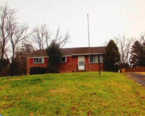 8003 Washington Lane, Green Lane, PA 18054 (#7218212) :: Keller Williams Real Estate