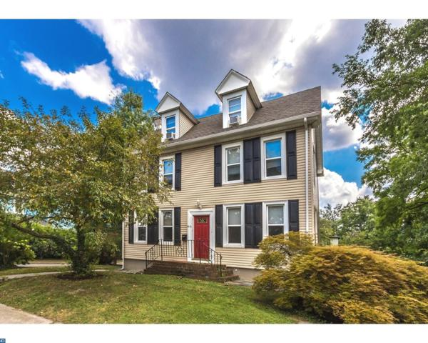 446 N Church Street, Moorestown, NJ 08057 (#7218264) :: The Keri Ricci Team at Keller Williams