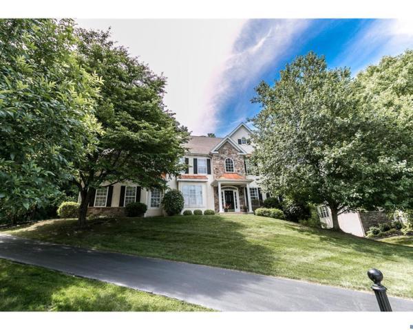 131 Viburnum Drive, Kennett Square, PA 19348 (#7218283) :: REMAX Horizons