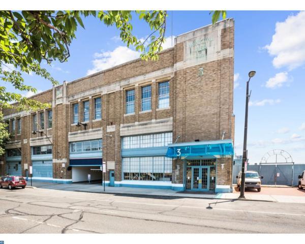 3 N Columbus Boulevard Td443, Philadelphia, PA 19106 (#7218300) :: City Block Team
