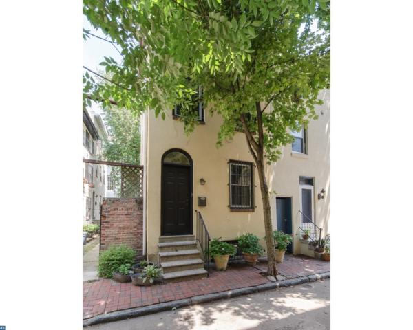 1027 Waverly Street, Philadelphia, PA 19147 (#7218322) :: City Block Team