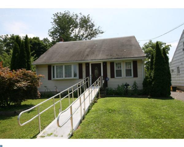 76 Hirsch Avenue, Hamilton Township, NJ 08690 (#7218340) :: McKee Kubasko Group