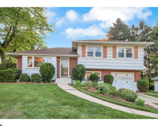 106 Radcliffe Avenue, West Lawn, PA 19609 (#7218351) :: Ramus Realty Group