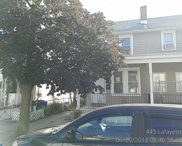 445 Lafayette Street, Bristol, PA 19007 (#7218368) :: REMAX Horizons