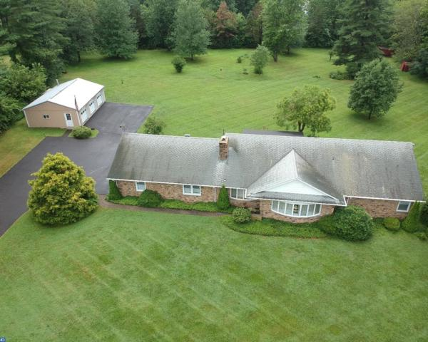 5062 Old Easton Road, Doylestown, PA 18902 (#7218411) :: Daunno Realty Services, LLC