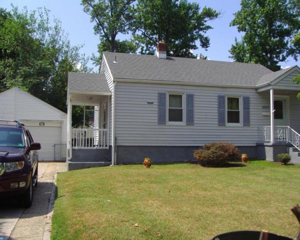 6 Gere Terrace, Cherry Hill, NJ 08002 (#7218431) :: The Keri Ricci Team at Keller Williams