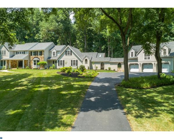 8 Roselawn Lane, Malvern, PA 19355 (#7218483) :: The John Collins Team