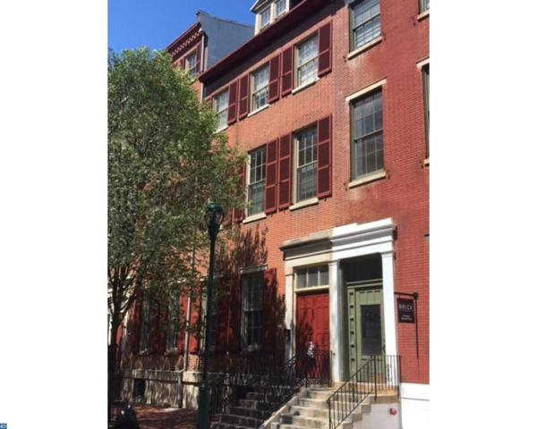 1029-33 Spruce Street #204, Philadelphia, PA 19107 (#7218488) :: City Block Team