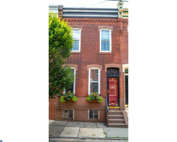 892 N Taylor Street, Philadelphia, PA 19130 (#7218535) :: Daunno Realty Services, LLC
